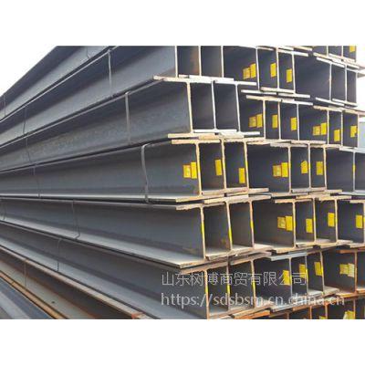 余姚Q235D H型钢批发价格