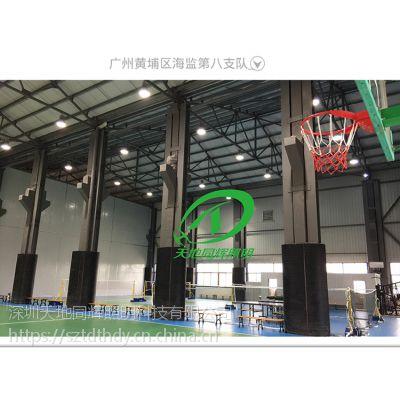 飞利浦室内篮球场馆吊装照明灯具篮球场馆无影照明灯