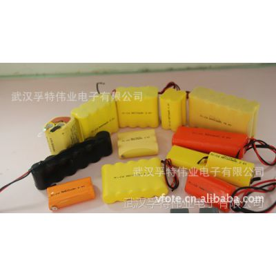 VFOTE孚特伟业工业产品专用系列镍镉可充电池