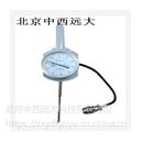 中西机电百分表 型号:YJ977-WBD-50库号:M339493