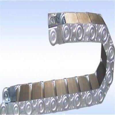 哈尔滨TLG型钢铝拖链规格沧州飞盛顺