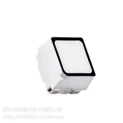 新品高杯3535白光灯珠高品质防水LED3535白光贴片光源