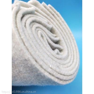 南平涤纶短丝土工布和聚酯长丝土工布区别及价格