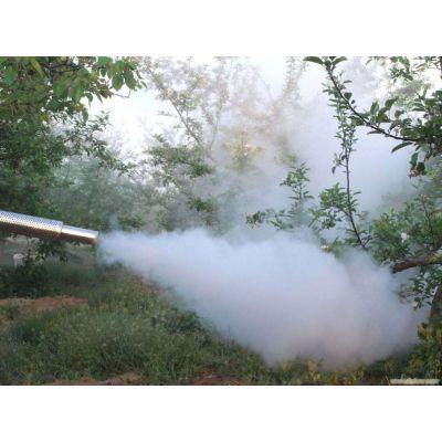 新款诱惑弥雾机 高动力杀虫打药机 价格烟雾机