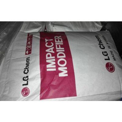韩国LG化学MBS EM500 工程塑料冲击改性剂 PVC增韧剂EM520