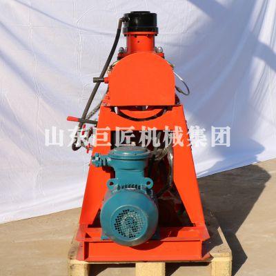 煤矿ZLJ350坑道钻机矿用井下探水探煤锚杆支护钻孔神器效率超级高