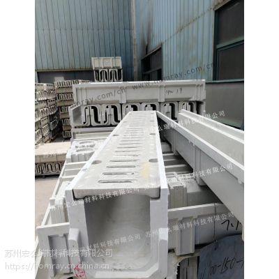 珠三角成品排水沟生产厂家 低价冲量