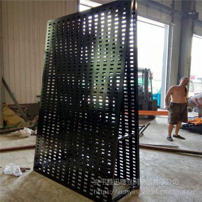 木地板陈列架@杭州展厅展示架厂家@台州市冲孔板挂地砖