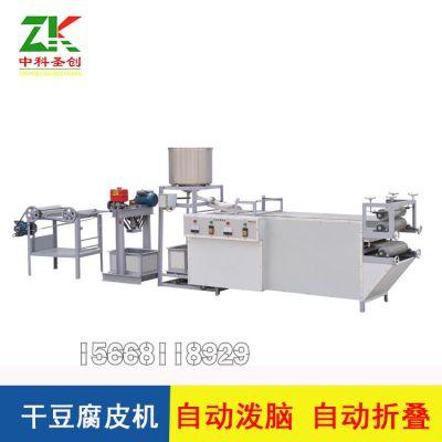 唐山自动豆片机设备价格,小型手工做豆片的机器免费技术
