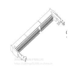 AS0A621-H2R6-7H,富士康 DDR3内存插槽 5.2H,反向