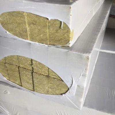 郑州发货竖丝岩棉条 憎水型岩棉条 普通型岩棉条
