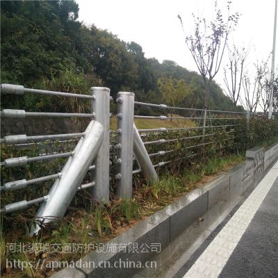 缆索护栏钢绞线18毫米3*7右拧缆瑞现货供应