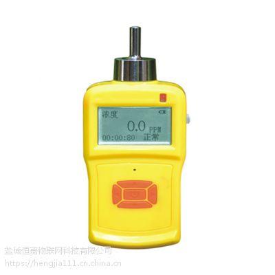 低价供应HENGJIA泵吸式氧气浓度检测仪 资质齐全