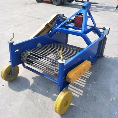 地蛋收获机报价 土豆收割机小型 圣泰制造 现货直发