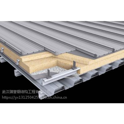 江西九江优质铝镁锰板厂家 打造高质量服务