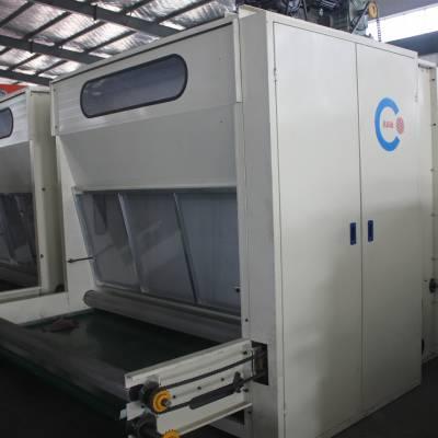 青岛专业制造无纺设备振动给棉箱
