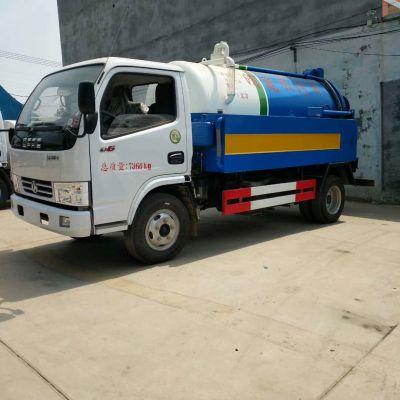 8吨高压清洗吸污车 大型 各种吨位 来电订购