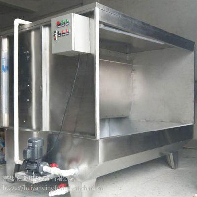 除尘设备 水帘柜配套设备 整套出售 针对生产线流水线 喷漆回收