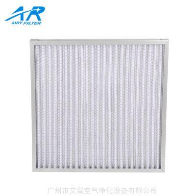 濮阳净化空调过滤网铝框价格