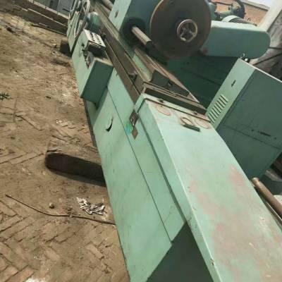 出售二手安装少用【上海M8260-2米曲轴磨床】
