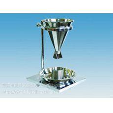 普通磨料堆积密度测定仪 磨料堆积密度测定仪