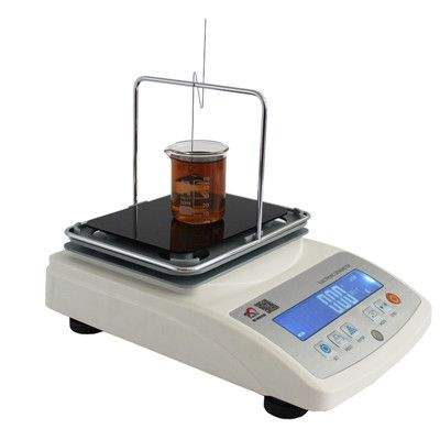 啤酒密度计鑫雄发MDJ-300G检测液体波美比重