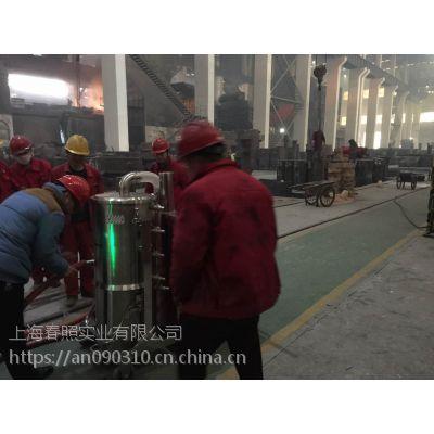 钢铁厂大功率吸尘器 工业车间热铁渣铁屑耐高温工业吸尘器威德尔HT110-30