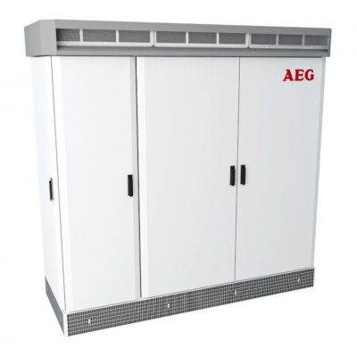 AEG户外太阳能中心逆变器PV.880-OD