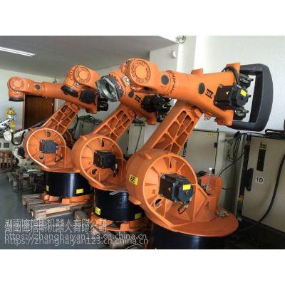 长沙市二手库卡kr180工业机器人
