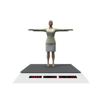 智能体重秤APP开发功能介绍