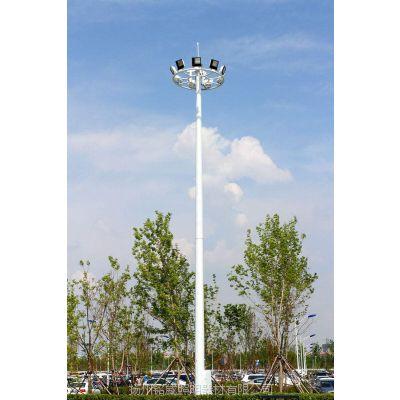 供应海南广东陕西广西18米广场高杆灯25米高杆灯厂家
