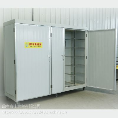 豆芽机生产设备 豆芽机自动化 多功能大型