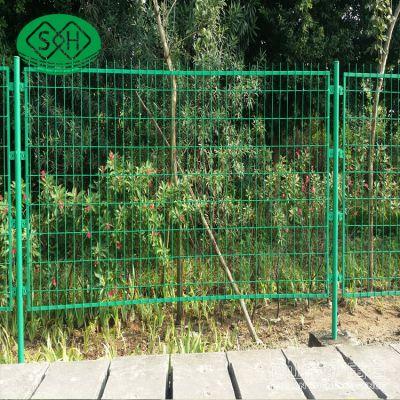 汕尾铁路周边护栏网 建筑工地围栏报价 南沙道路围栏制造厂