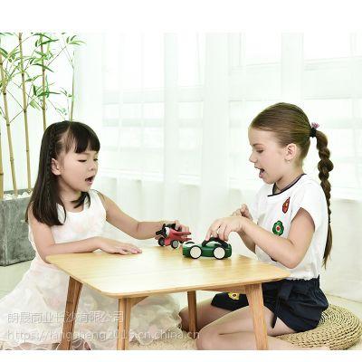儿童木质玩具批发选朗晟商业,精挑细选安全有保障