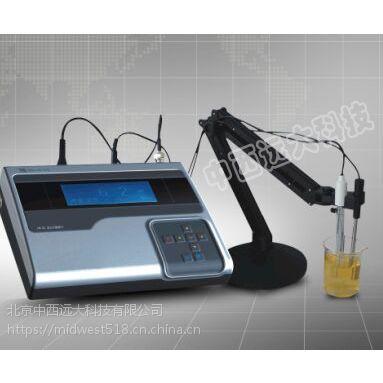 中西实验室纯水电极 型号:KK20-2503D-BNC-0.6M 库号:M40585