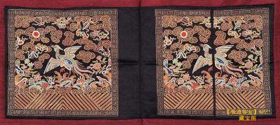 民俗收藏品:汉代丝织工艺,原来已经达到这般高度啦!