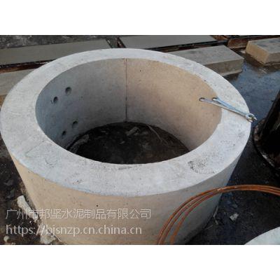 广州水环境治理混凝土检查井厂
