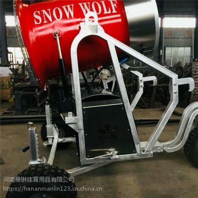 供应炮筒式造雪机 高品质可信赖的滑雪场造雪机