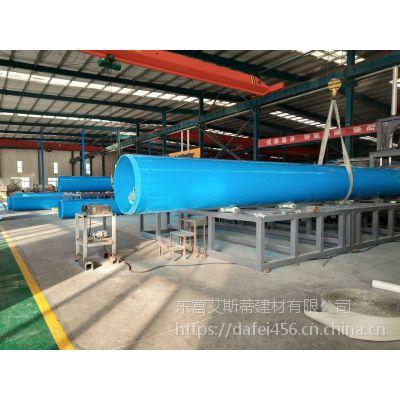 潍坊 市政管网专用PVC-UH给水管道