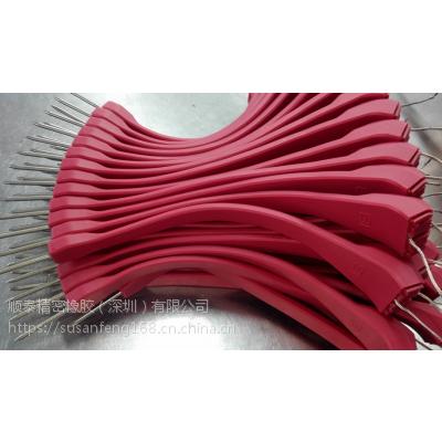 大量供应高精度密封圈套管减震垫等电子家电用硅橡胶防震垫胶管搅拌叶绝缘管护套O型圈胶塞垫片等