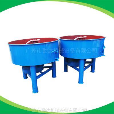 增城厂家直销勤达立式400型沙浆搅拌机、平口混泥土搅拌机,高效型