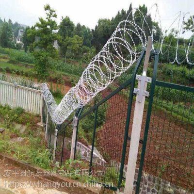 铁路斜坡防护栅栏_铁路斜坡防护栅栏生产厂家_可按角度加工定做