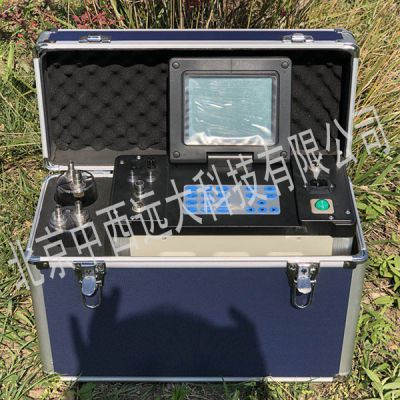 中西 油烟采样器(配油烟采样枪) 型号:KMA-LB-70C库号:M208195