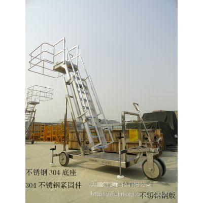 绅士罐车取样梯LQYC-450北京天津一级代理商北区直销