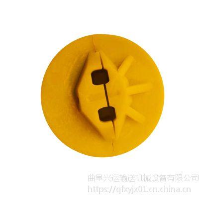 输送机盘片规格齐全 耐磨耐腐蚀工程塑料