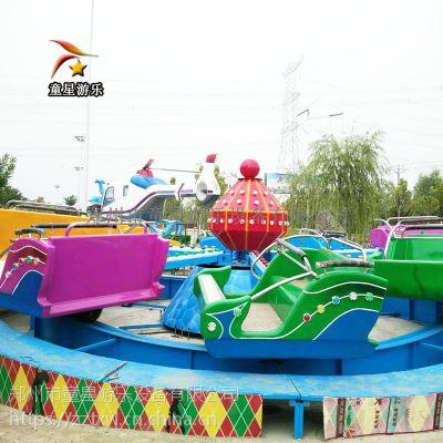 雷霆节拍童星游乐公园新型游乐设备价格美丽壮观