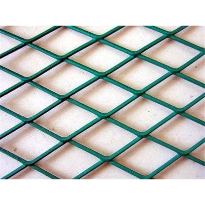 菱形钢板网规格——上海迈饰新材料