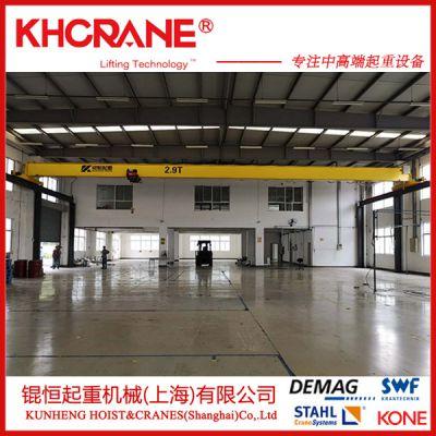 上海欧式单梁桥式起重机 电动单梁行车 门架式起重机电动单梁起重机