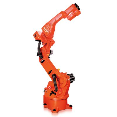 焊接机器人 钱江QJRH4-1A 焊接机械手 二保焊机器人 西安森达
