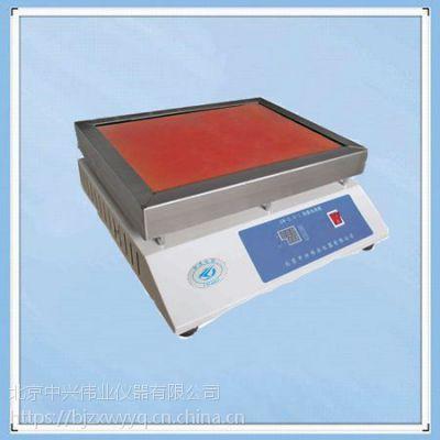 供应中兴伟业远红外电热板,HW-400